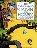 Indispensable Calvin and Hobbes TPB (1992 Universal Press) A Calvin and Hobbes Treasury 1-REP