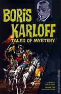 Boris Karloff Tales of Mystery Archives HC (2009-2011 Dark Horse) 2-1ST