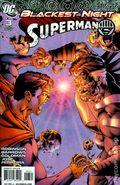 Blackest Night Superman (2009) 3B