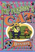 Fat Freddy's Cat Omnibus TPB (2009) 1-1ST