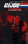 GI Joe Cobra TPB (2009-2011 IDW) 1-1ST