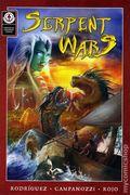 Serpent Wars GN (2009) 1-1ST