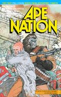 Ape Nation (1991) 1A