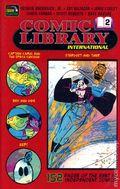 Comic Library International TPB (1999-2002 CLI) 2-1ST