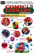 Comic Library International TPB (1999-2002 CLI) 5-1ST