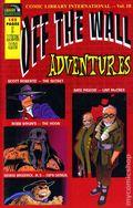 Comic Library International TPB (1999-2002 CLI) 10-1ST