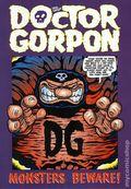 Doctor Gorpon: Monsters Beware TPB (2004 Now) 1-1ST