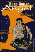 Hard Boiled Angel GN (2004) 3-1ST
