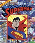 Look and Find Superman HC (1996) 1-1ST