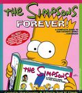 Simpsons Forever SC (1999 HarperCollins) A Complete Guide to Our Favorite Family Continued 1-1ST