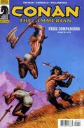 Conan the Cimmerian (2008 Dark Horse) 17