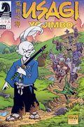 Usagi Yojimbo (1996-2018 3rd Series) 125