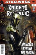 Star Wars Knights of the Old Republic (2006) 48