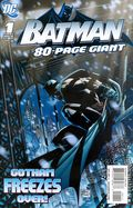 Batman 80-Page Giant (2010 DC) 1