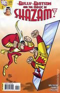 Billy Batson and the Magic of Shazam (2008) 11