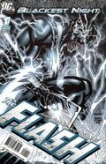 Blackest Night Flash (2009) 1A