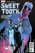 Sweet Tooth (2009 DC/Vertigo) 4