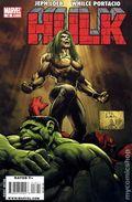 Hulk (2008 Marvel) 18A