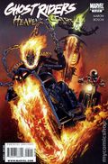 Ghost Riders Heaven's on Fire (2009) 5