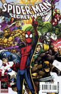 Spider-Man and the Secret Wars (2009) 1