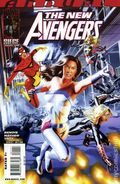 New Avengers (2005 1st Series) Annual 3