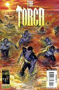 Torch (2009 Marvel) 4