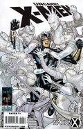 Uncanny X-Men (1963 1st Series) 518