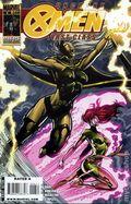 Uncanny X-Men First Class (2009) 6