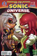 Sonic Universe (2009) 11