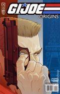 GI Joe Origins (2009) 10A