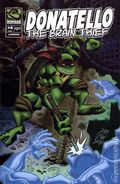 Donatello Brain Thief (2009) 4