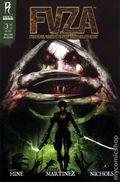FVZA (2009) Federal Vampire Zombie Agency 3A