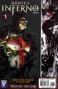 Dante's Inferno (2009 DC/Wildstorm) 1