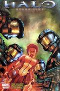 Halo Blood Line (2009 Marvel) 1