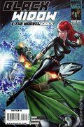 Black Widow and Marvel Girls (2009) 2