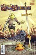 Muppet King Arthur (2009 Boom Studios) 1A