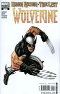 Dark Reign The List Wolverine (2009) 1B