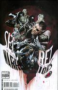 Secret Warriors (2009 Marvel) 9B