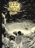 Red Snow HC (2009 Drawn & Quarterly) 1-1ST