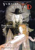 Vampire Hunter D SC (2005-2017 Dark Horse/DMP Novel Series) 14-1ST