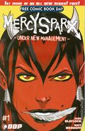 Mercy Sparx Under New Management (2009 Devils Due) 1