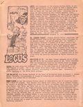Locus (1968) 152
