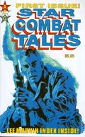 Star Combat Tales (2000) 1