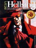 Hellsing Ultimate Fan Guide SC (2002-2003 Guardians of Order) 2-1ST