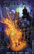 Jack the Lantern TPB (2009 Castle Rain) Halloween Edition 1-1ST