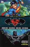 Superman/Batman The Search for Kryptonite TPB (2009 DC) 1-1ST