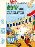 Asterix The Gladiator GN (1969 Dargaud Edition) 1-REP