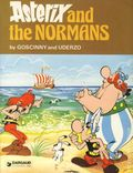 Asterix and the Normans GN (1978 Dargaud Edition) 1-1ST