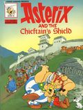 Asterix and the Chieftain's Shield GN (1977 Dargaud Edition) 1-REP