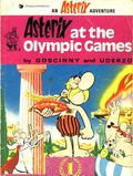 Asterix at the Olympic Games GN (1972 Dargaud Edition) 1-1ST